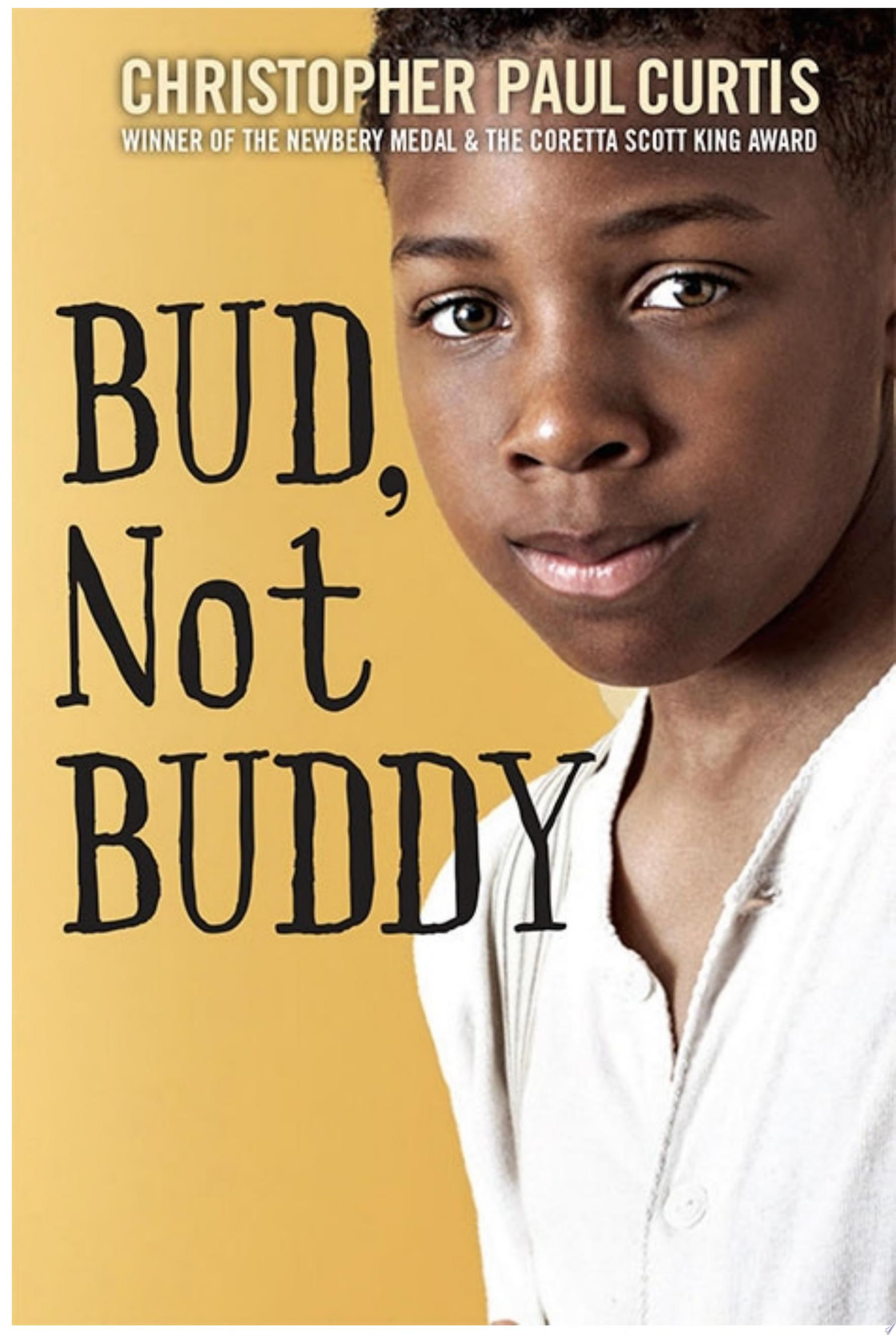 "Image for ""Bud, Not Buddy"""