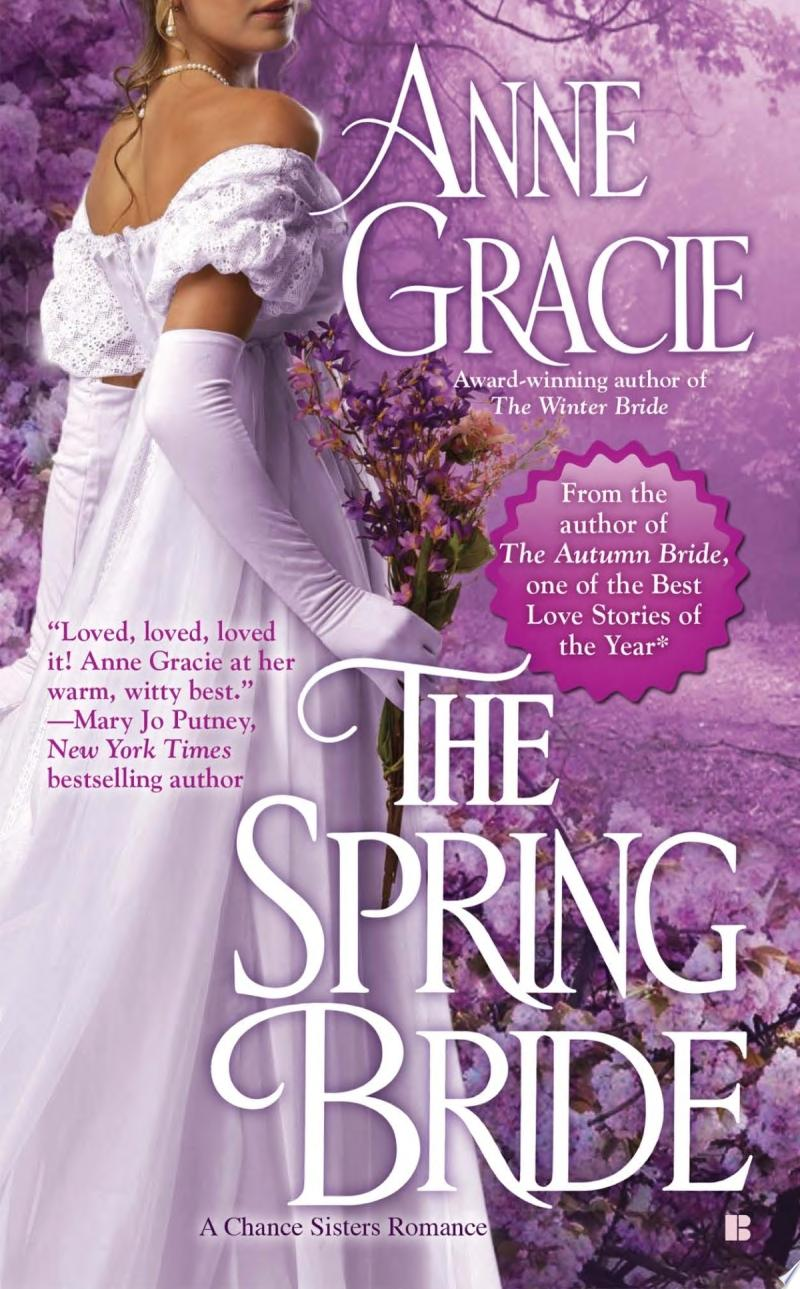 "Image for ""The Spring Bride"""