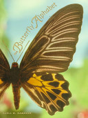"Image for ""The Butterfly Alphabet"""