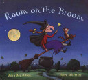 "Image for ""Room on the Broom"""