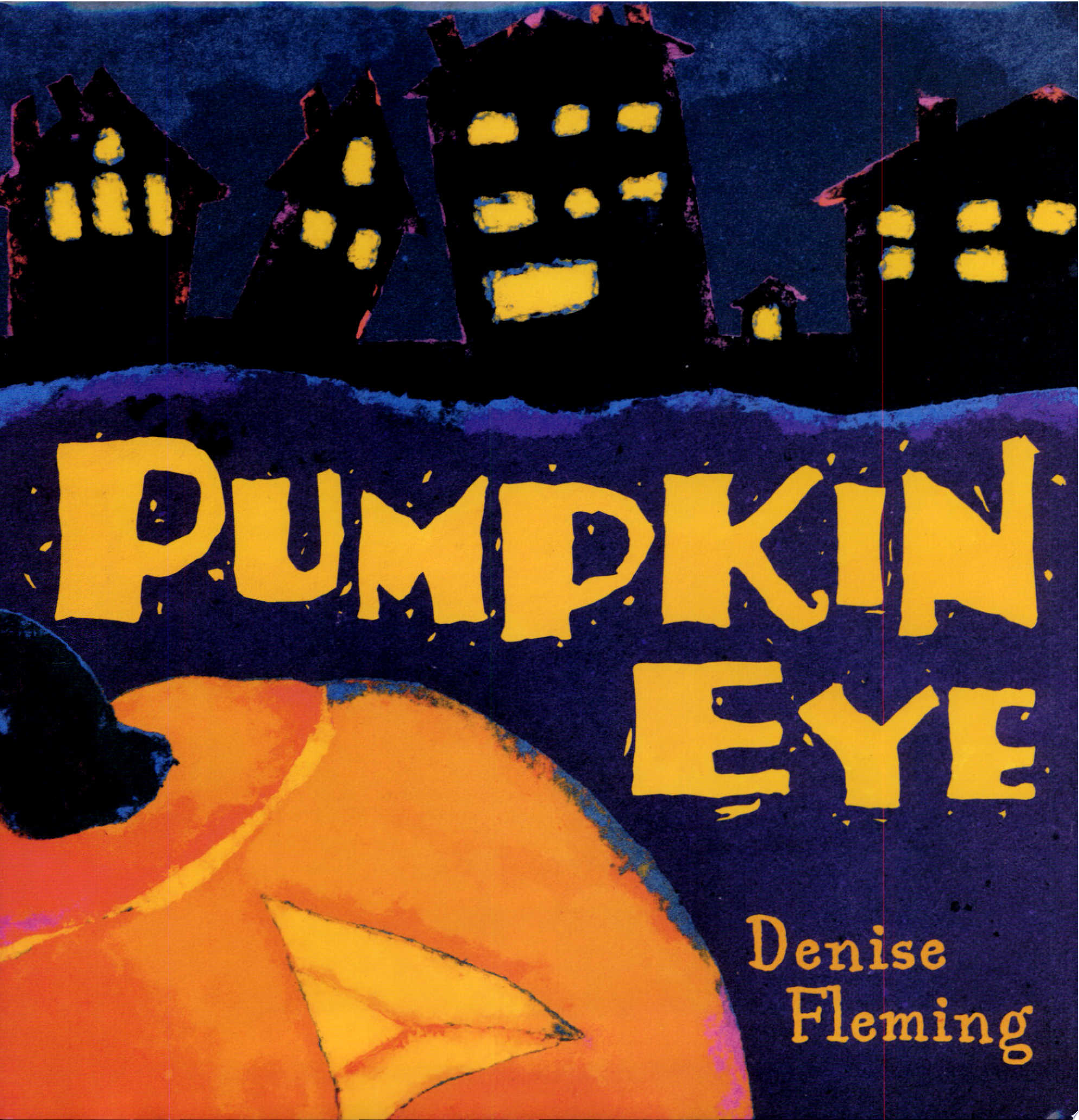 "Image for ""Pumpkin Eye"""
