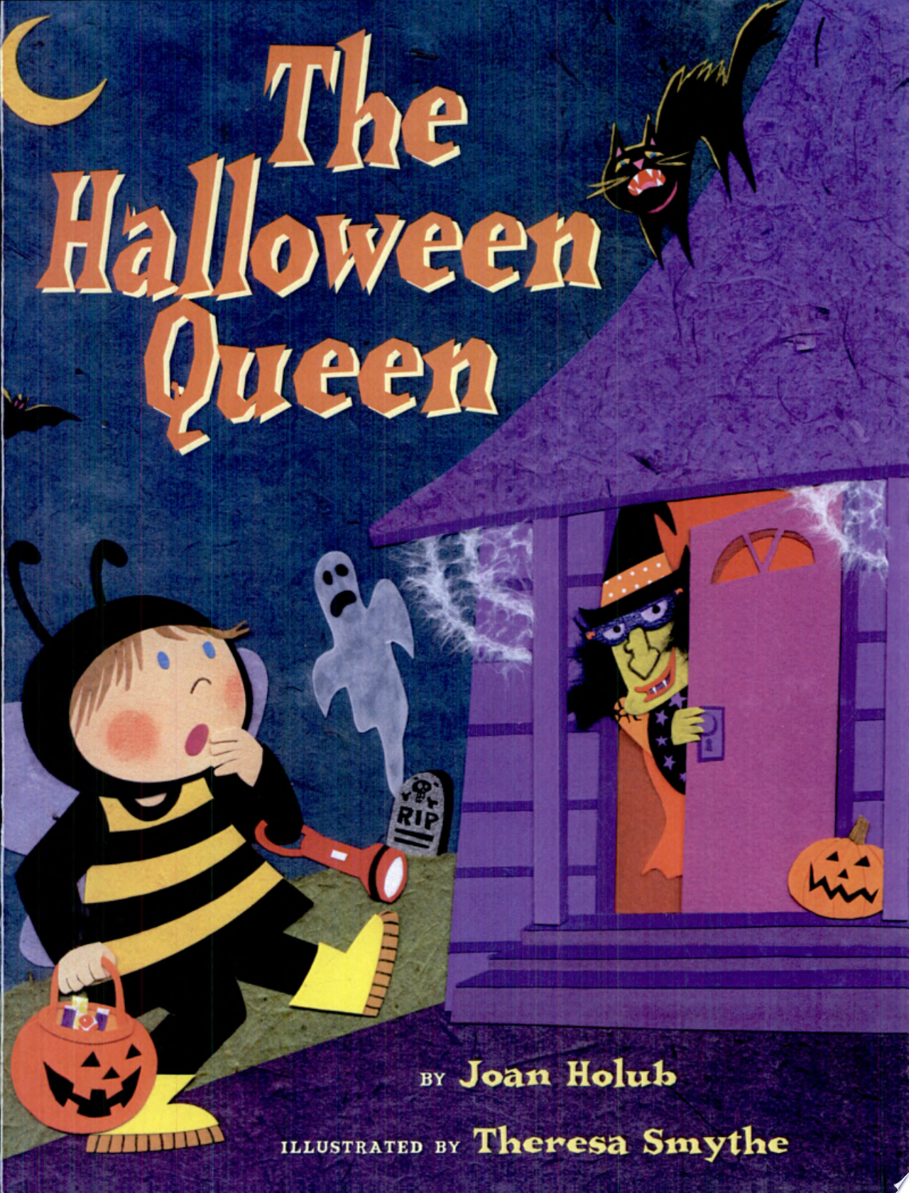 "Image for ""The Halloween Queen"""