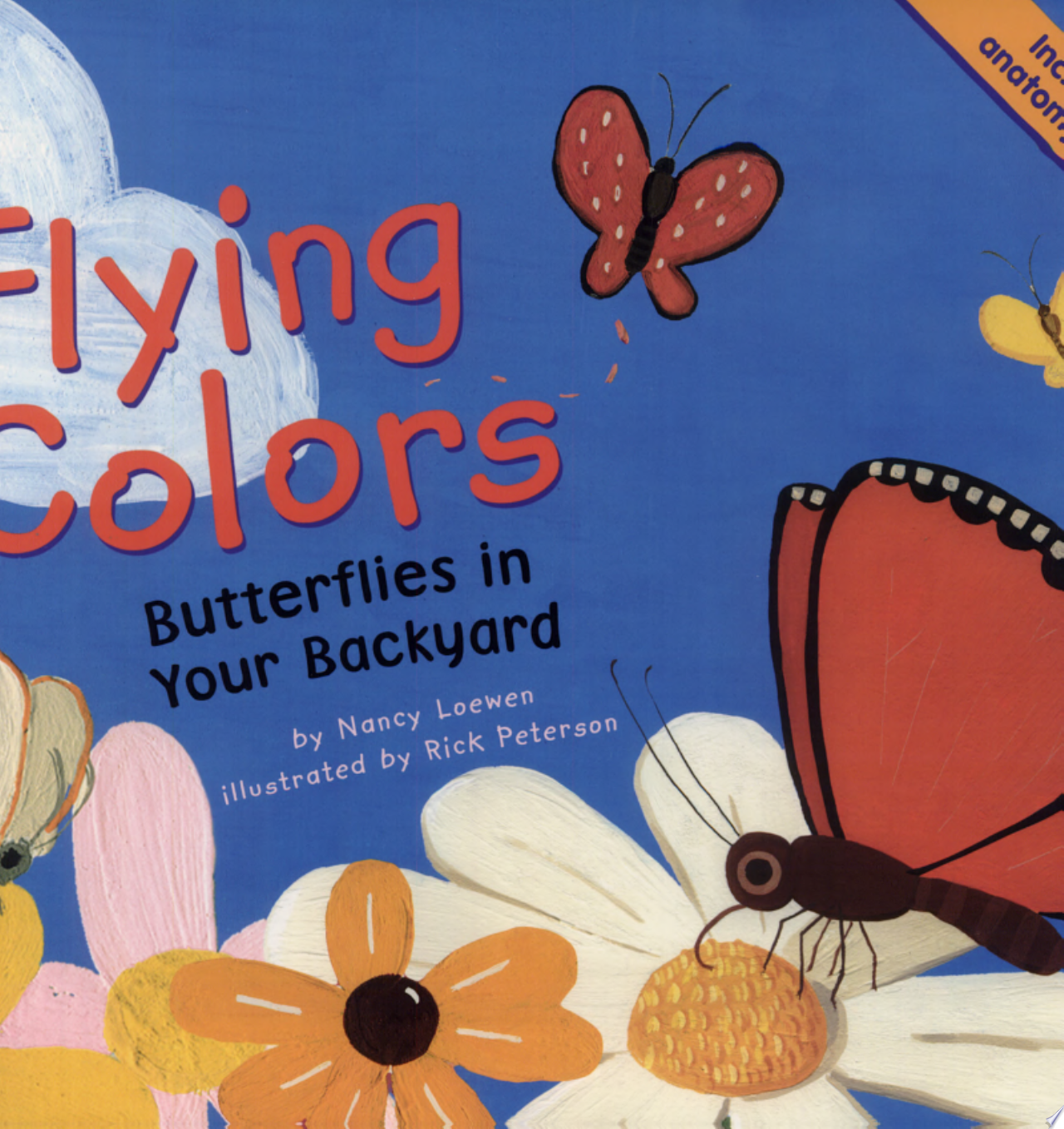"Image for ""Flying Colors"""