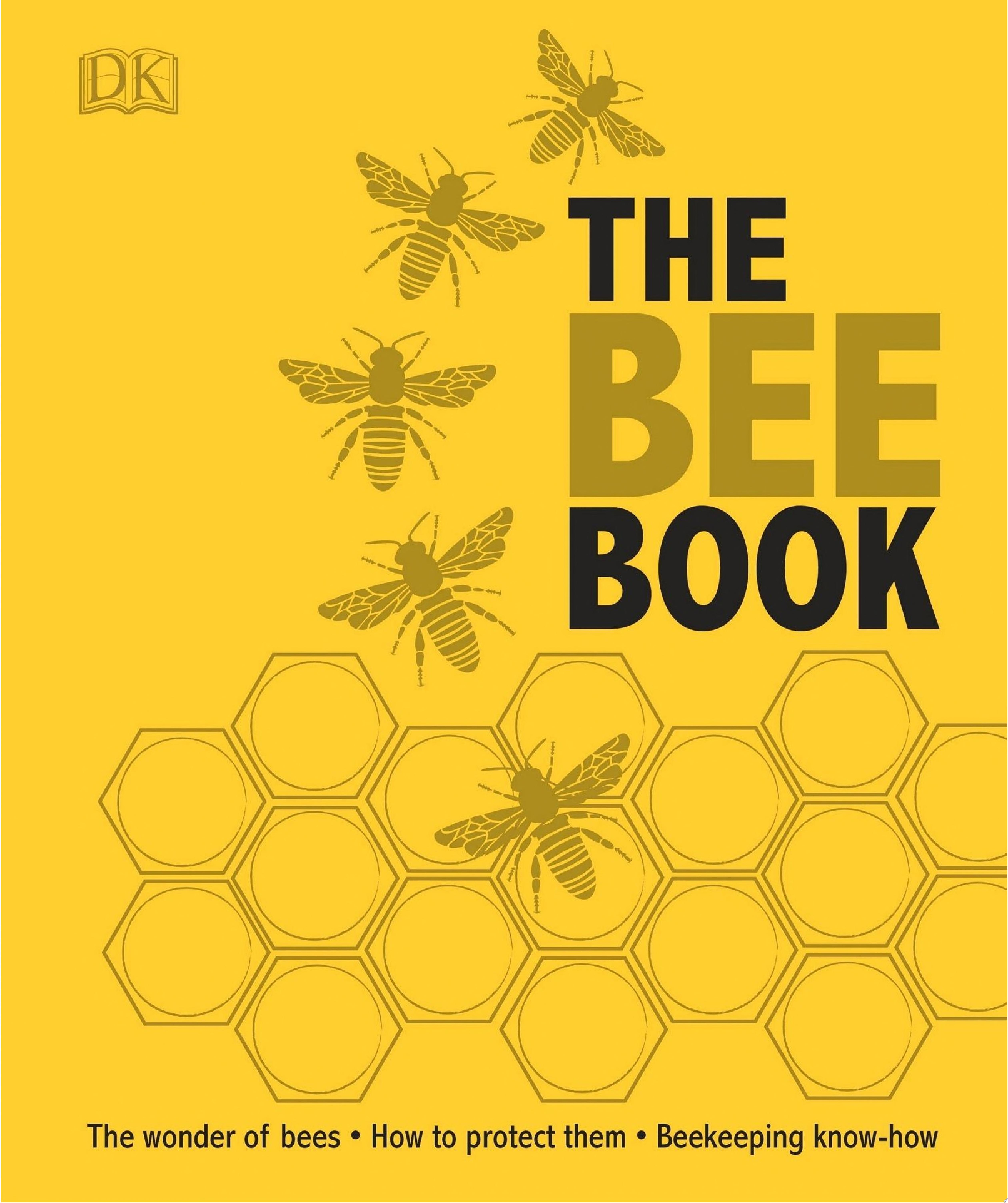 "Image for ""The Bee Book"""