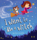 "Image for ""I Want to Be a Witch"""