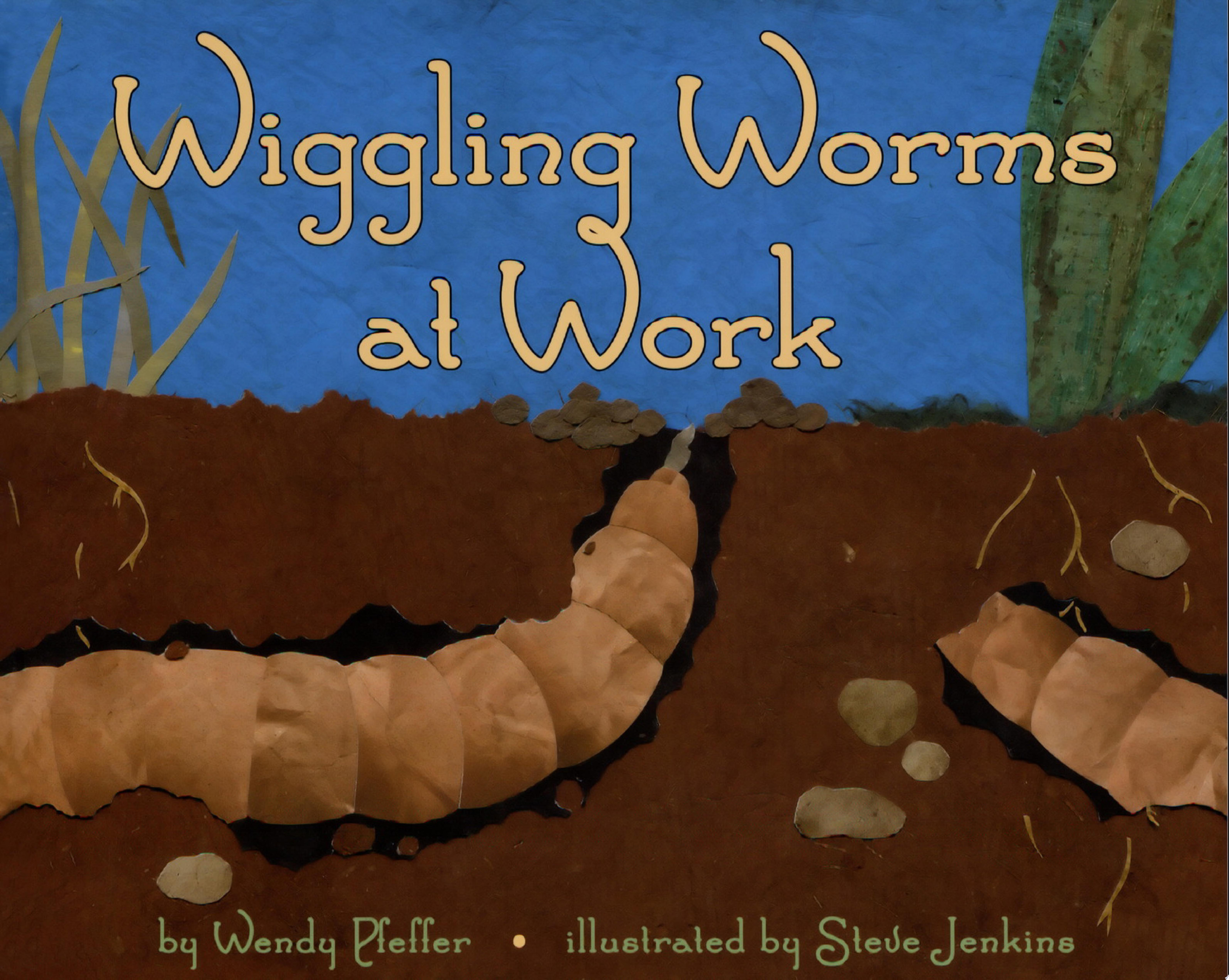 "Image for ""Wiggling Worms at Work"""