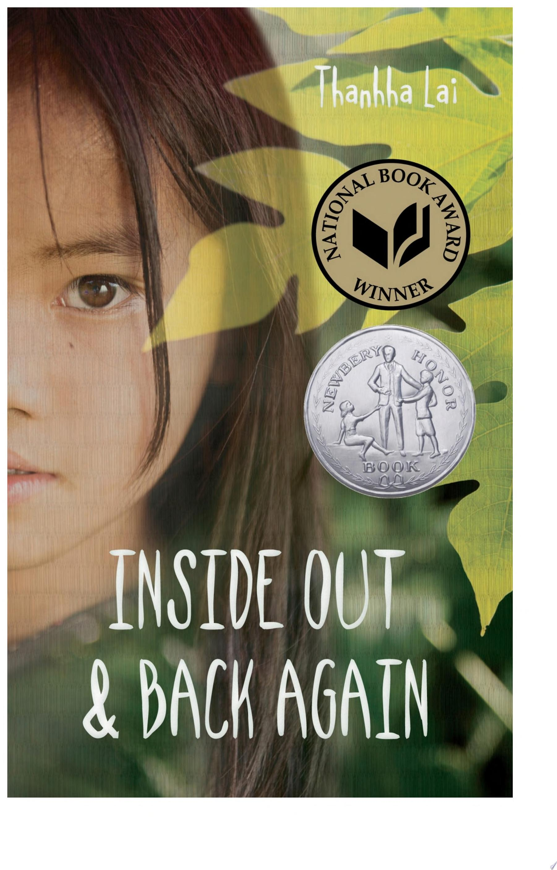 "Image for ""Inside Out & Back Again"""
