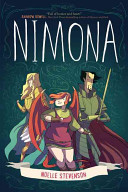 "Image for ""Nimona"""