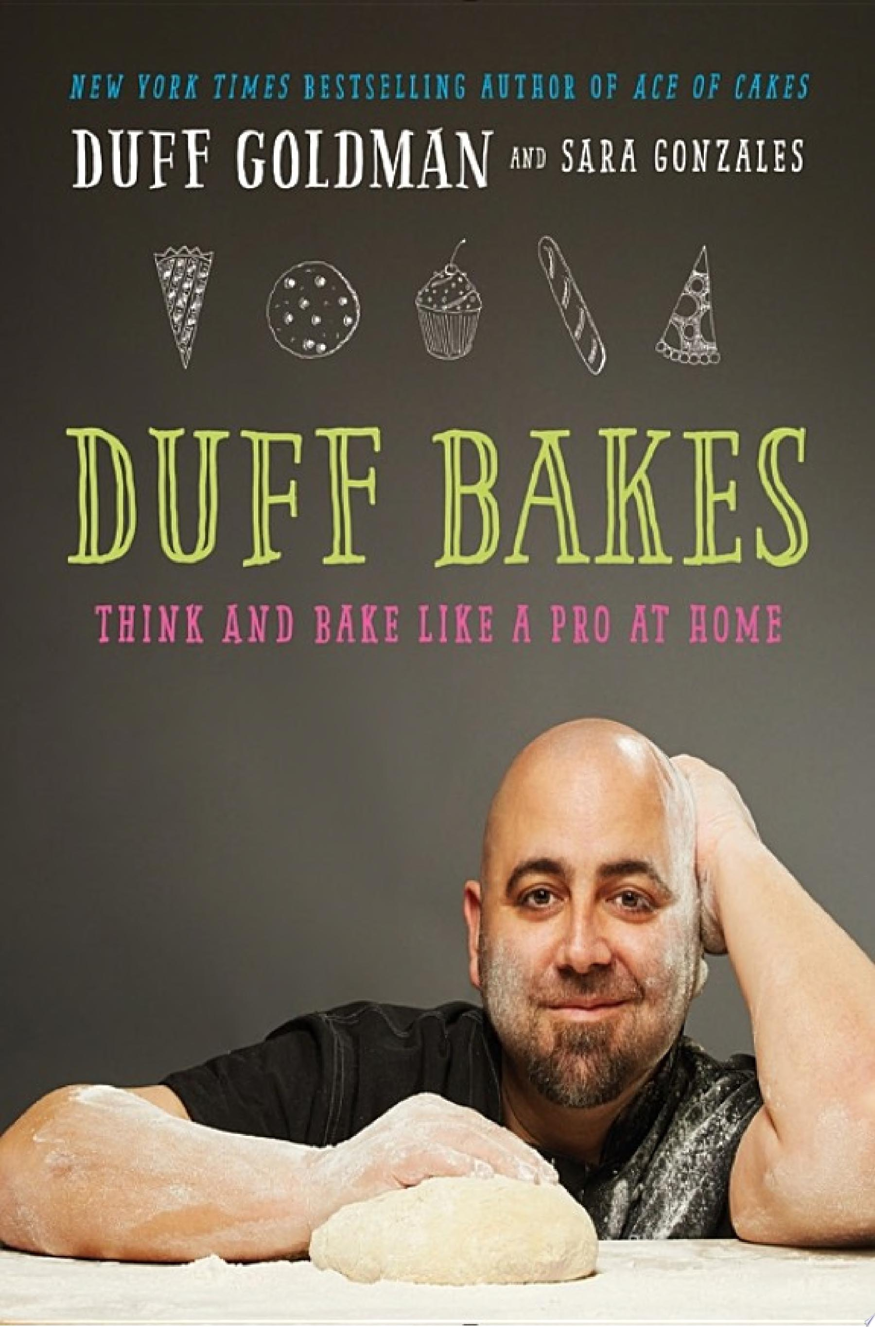 "Image for ""Duff Bakes"""