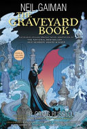 "Image for ""The Graveyard Book Graphic Novel Single Volume"""
