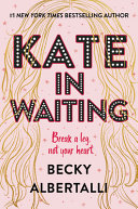 "Image for ""Kate in Waiting"""