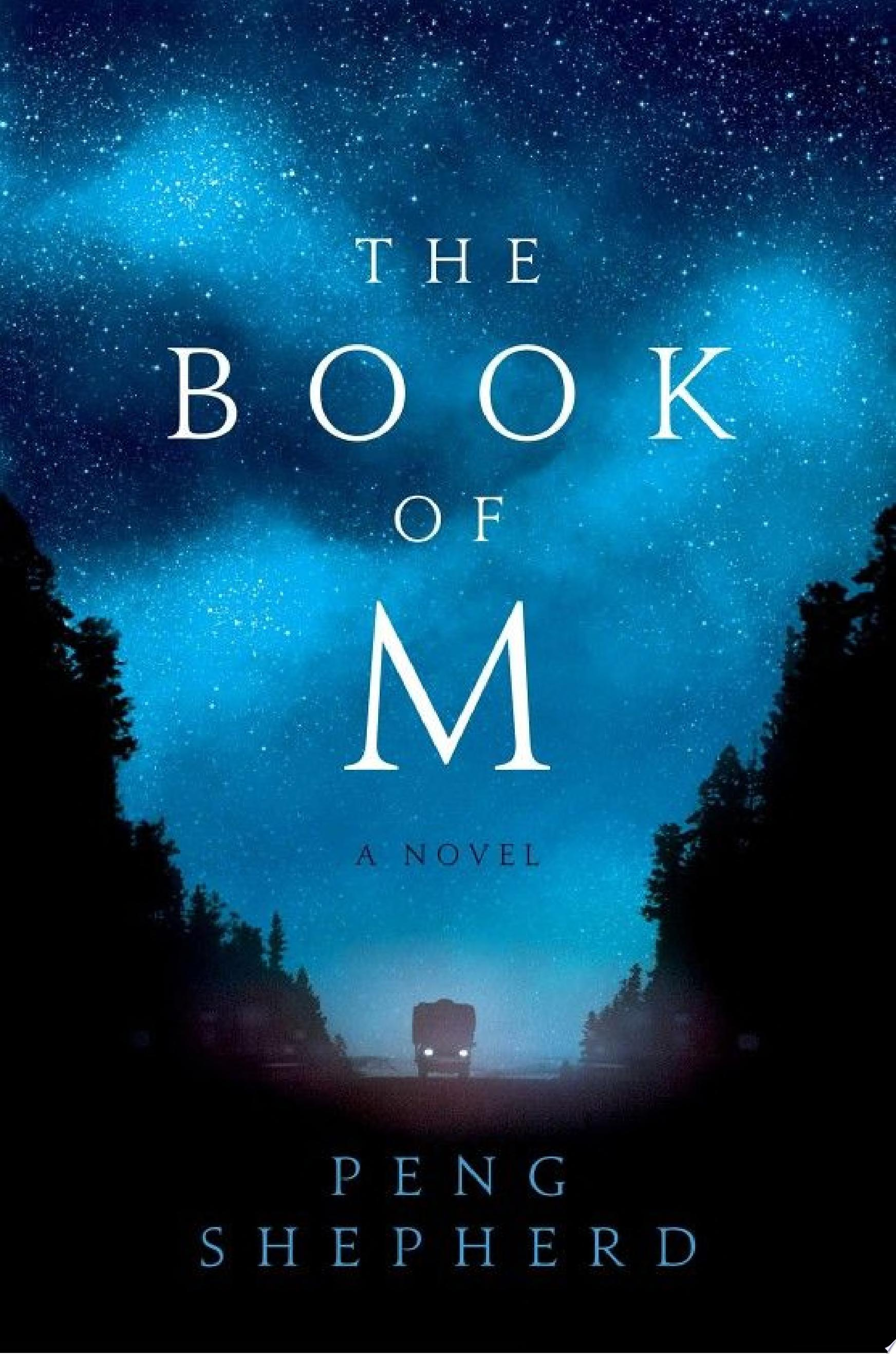 "Image for ""The Book of M"""