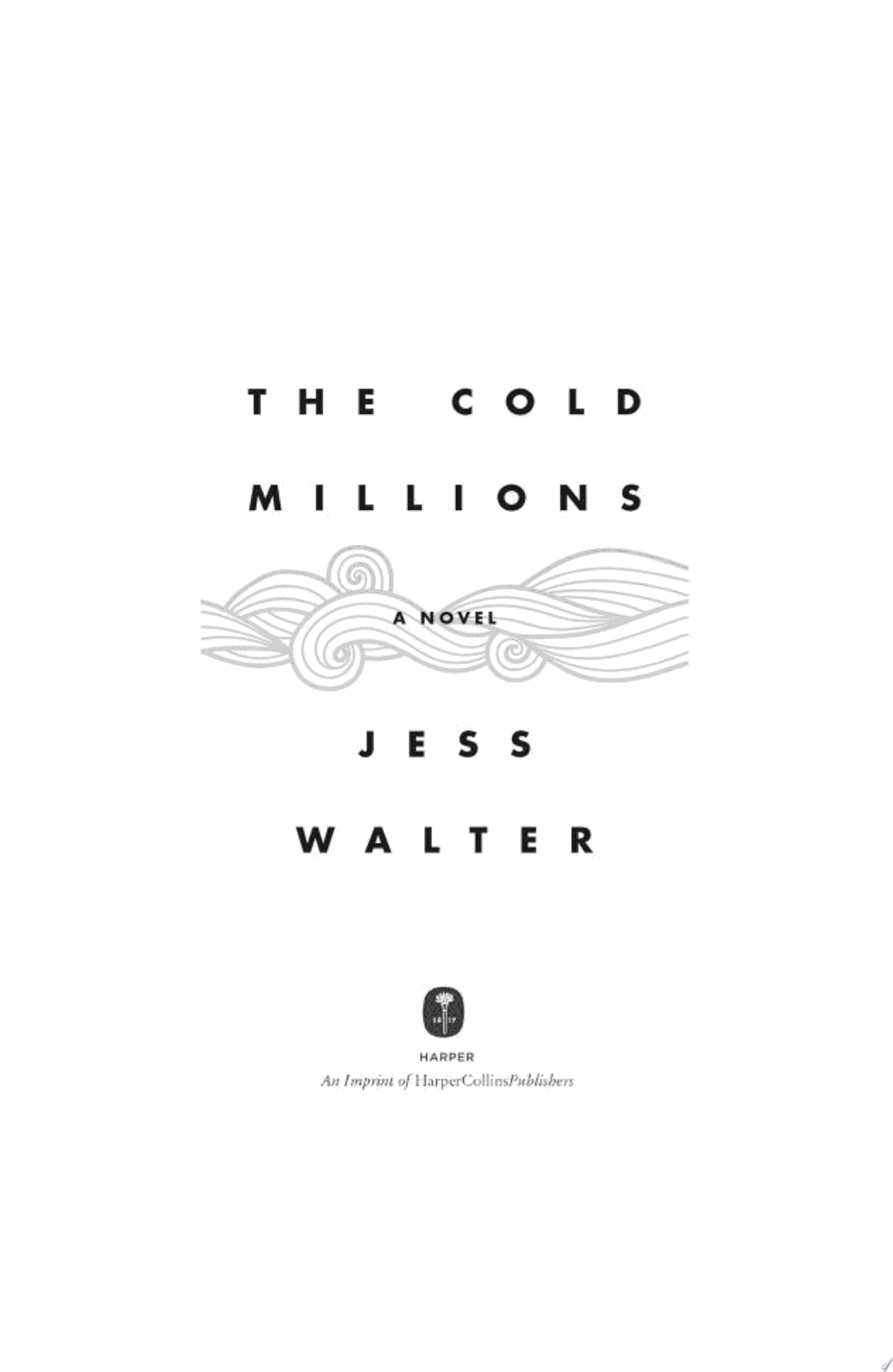 "Image for ""The Cold Millions"""