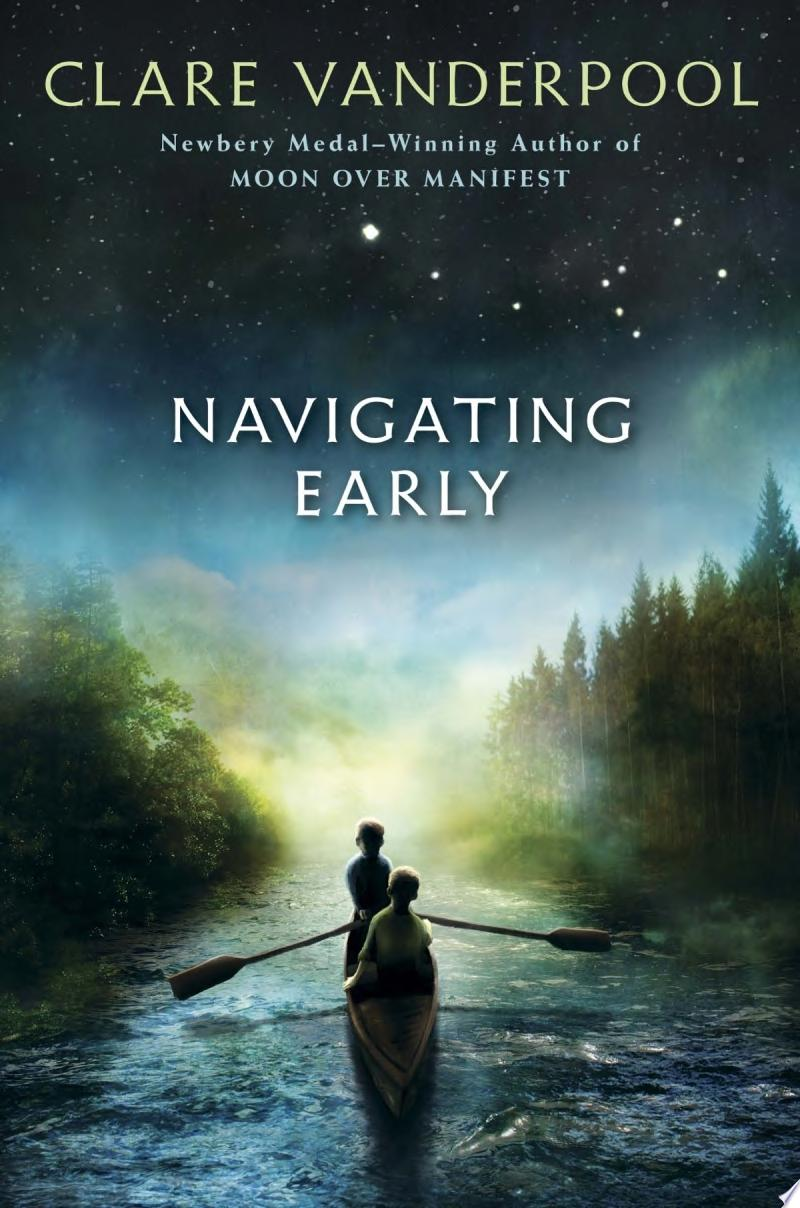 "Image for ""Navigating Early"""