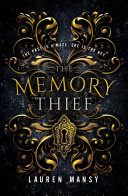 "Image for ""The Memory Thief"""