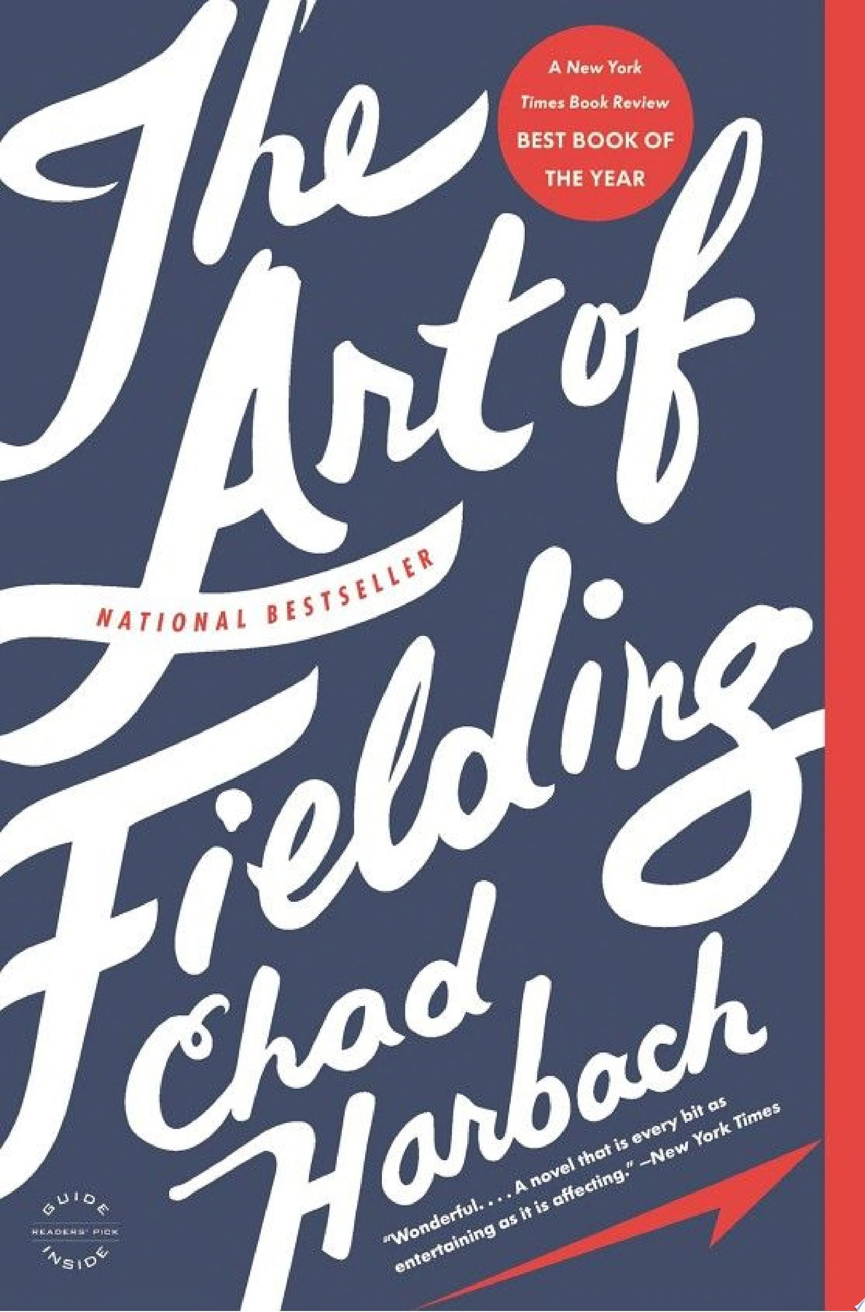 "Image for ""The Art of Fielding"""
