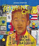 "Image for the book ""Radiant Child"" by Javaka Steptoe"