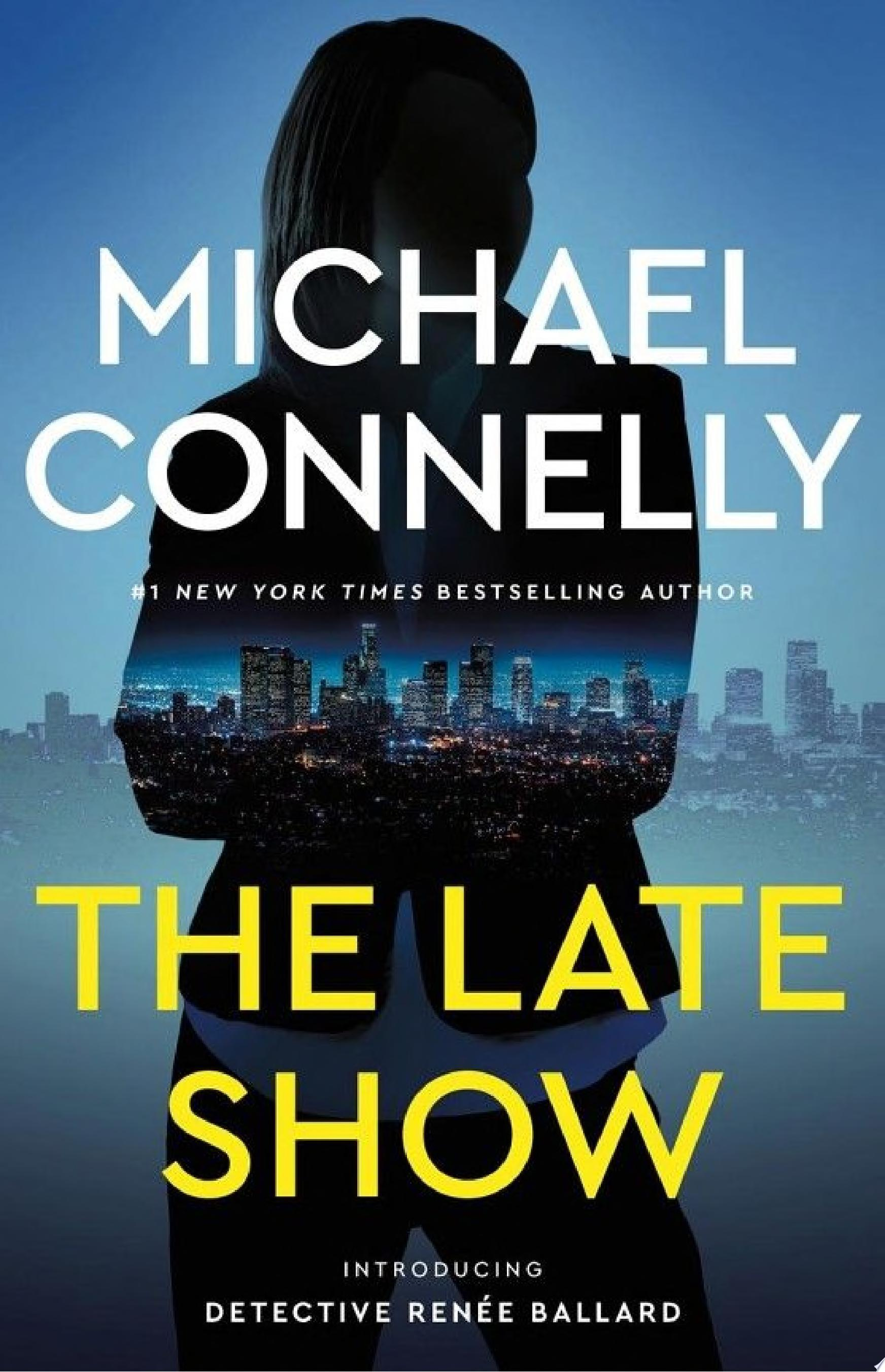 "Image for ""The Late Show"""