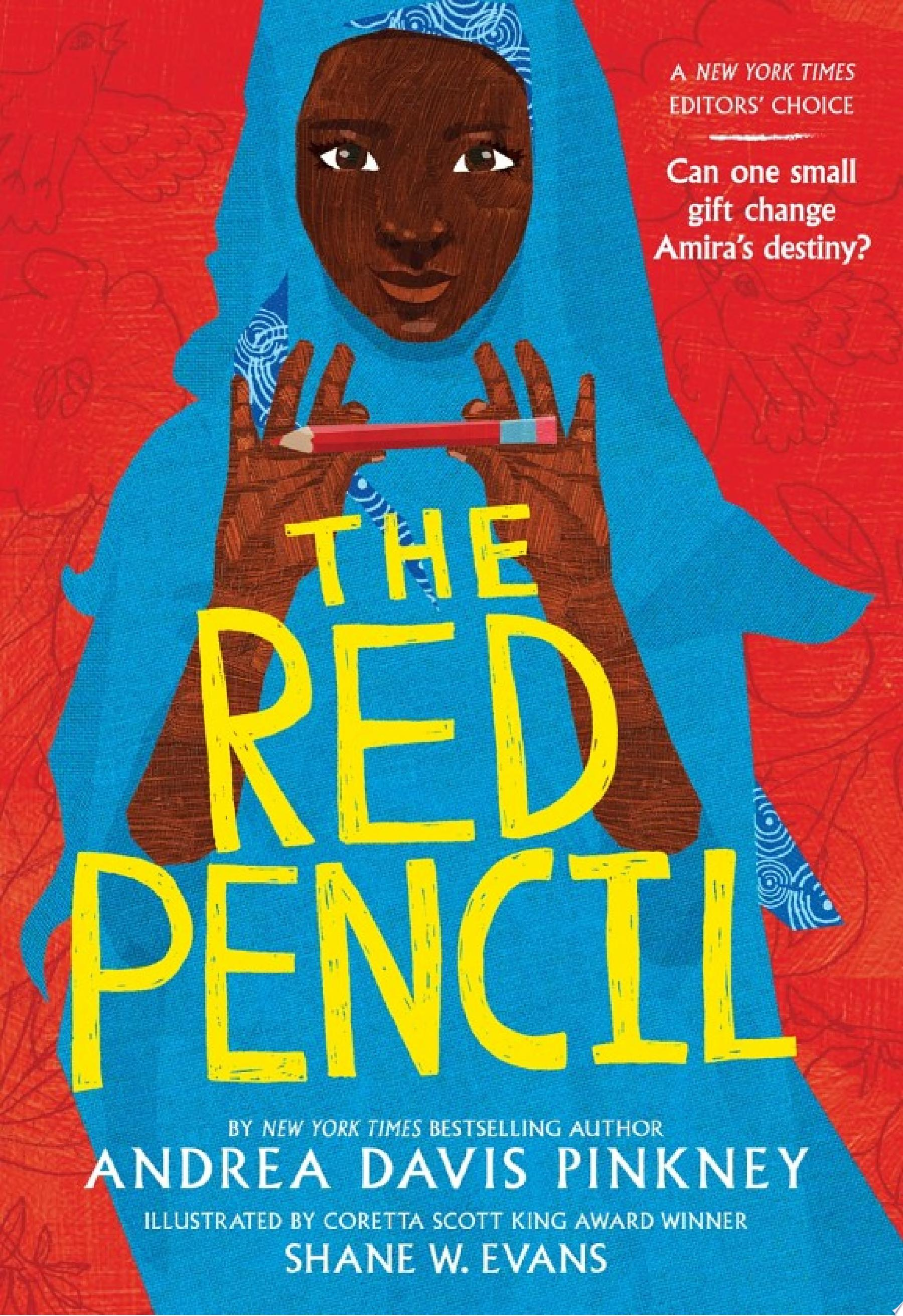 "Image for ""The Red Pencil"""