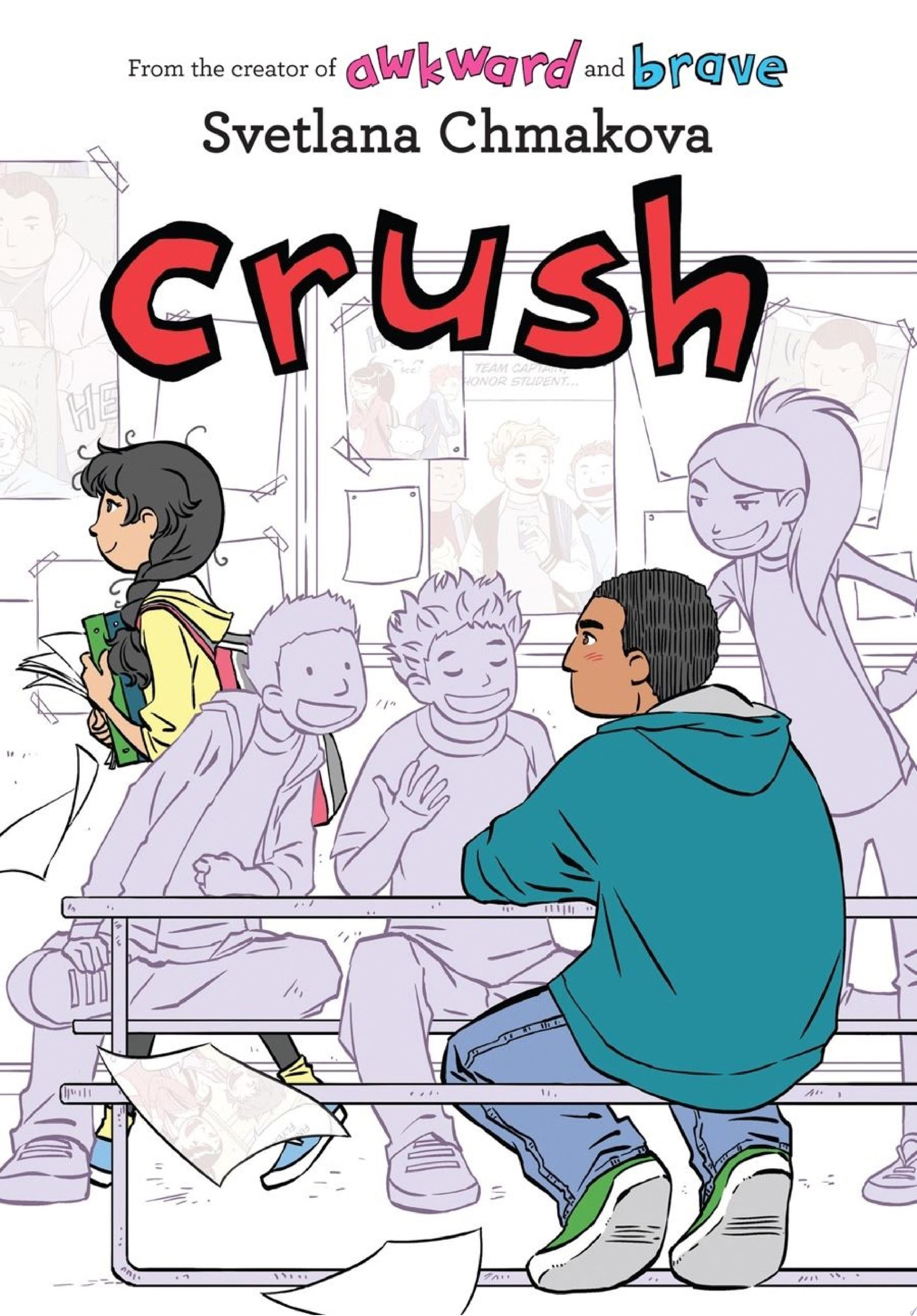 "Image for ""Crush"""