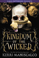 "Image for ""Kingdom of the Wicked"""