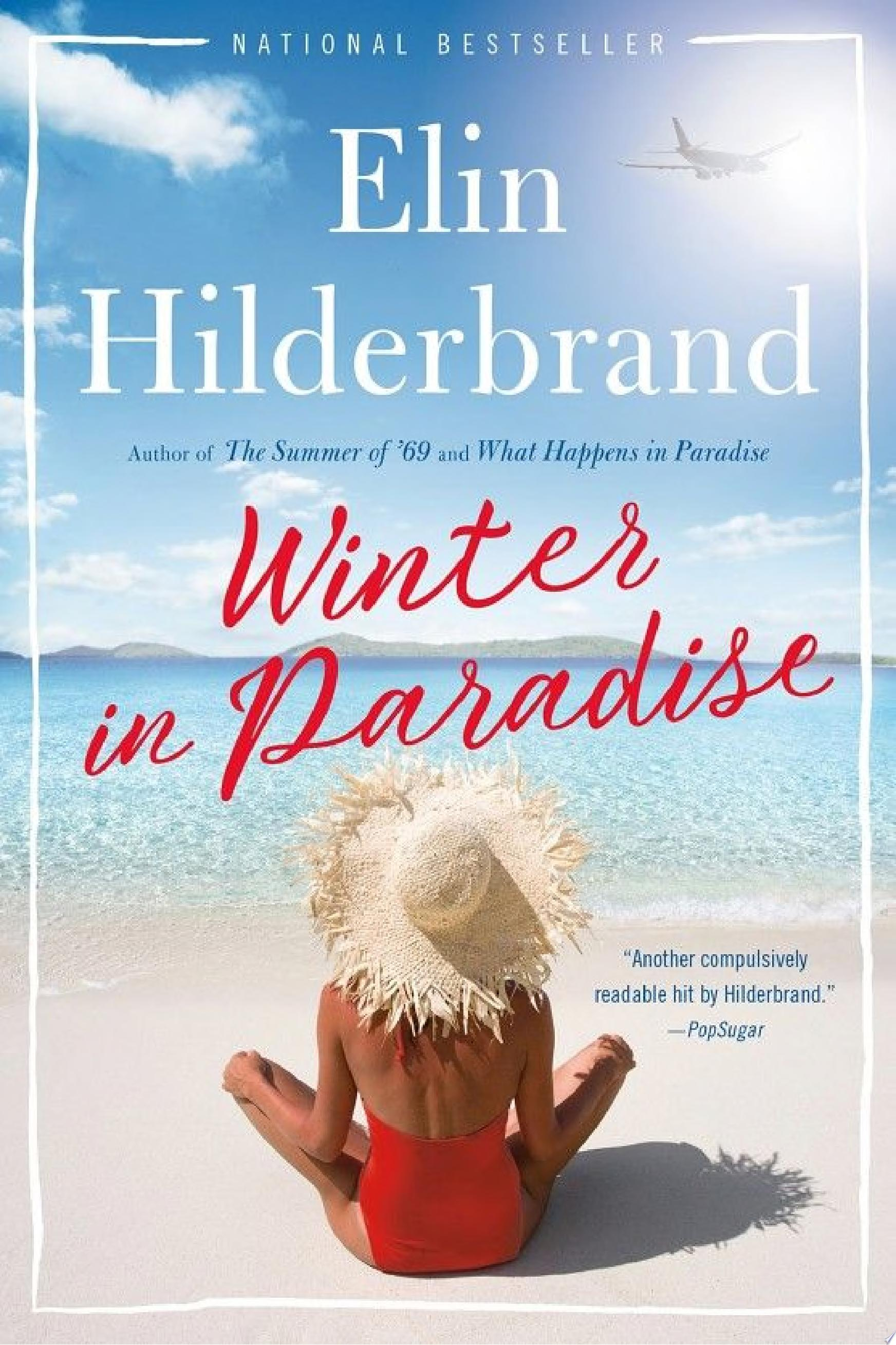 "Image for ""Winter in Paradise"""