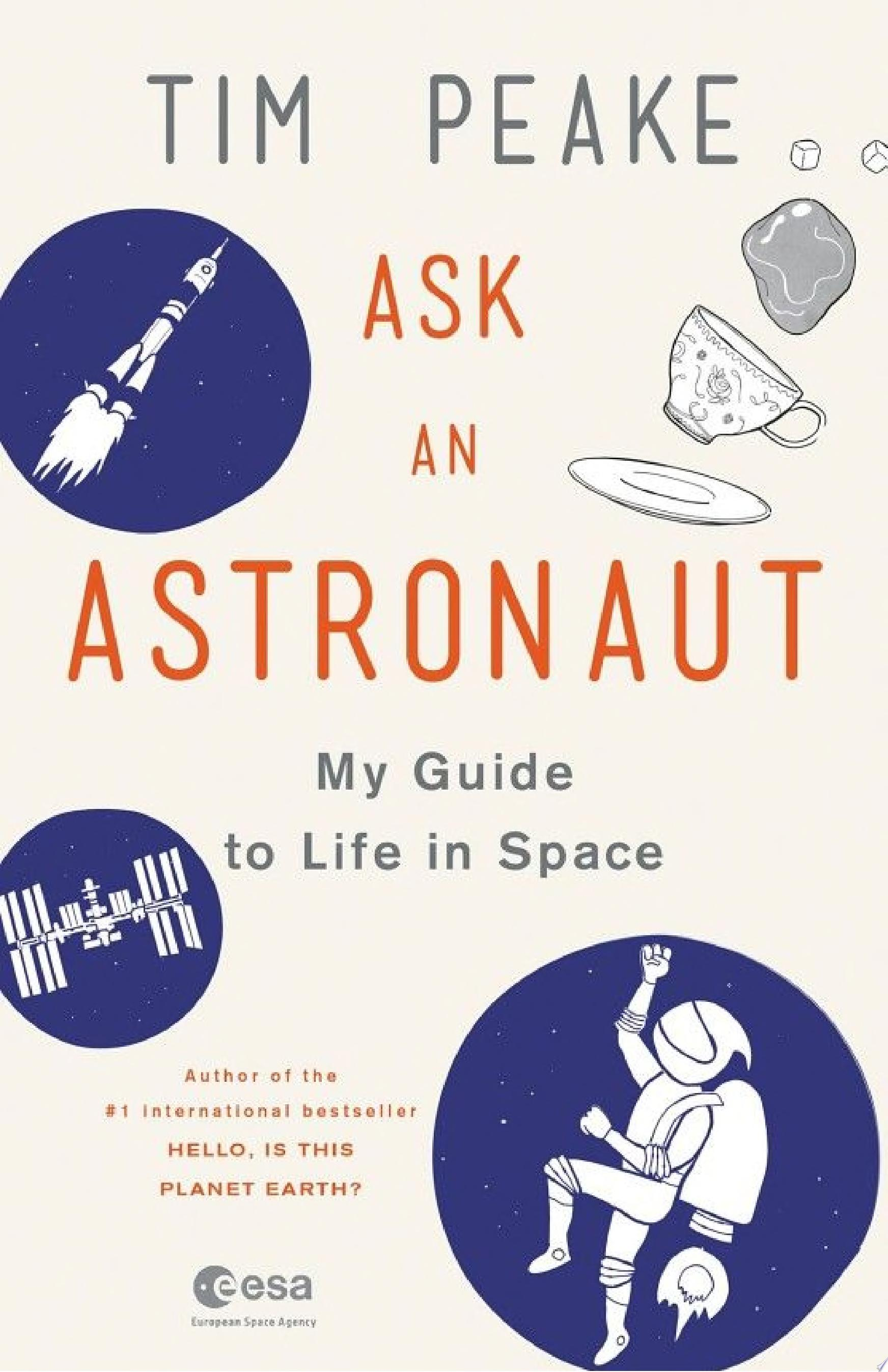 "Image for ""Ask an Astronaut"""