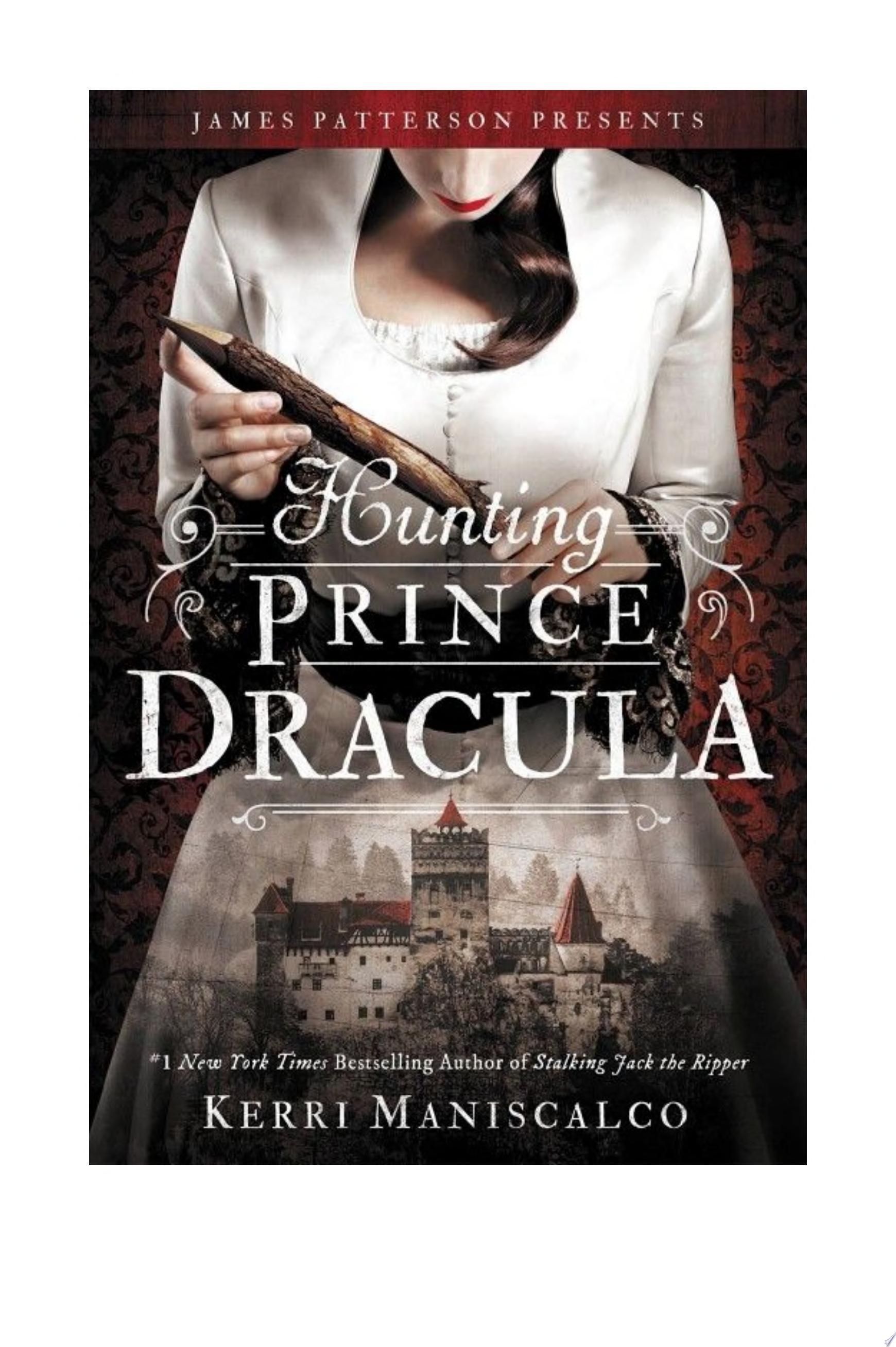 "Image for ""Hunting Prince Dracula"""