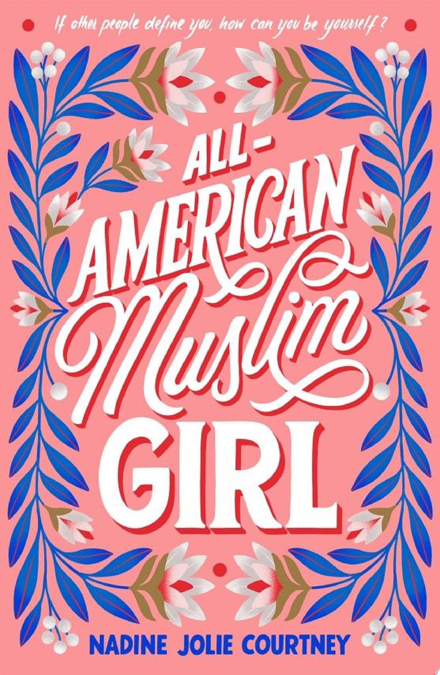 "Image for ""All-American Muslim Girl"""
