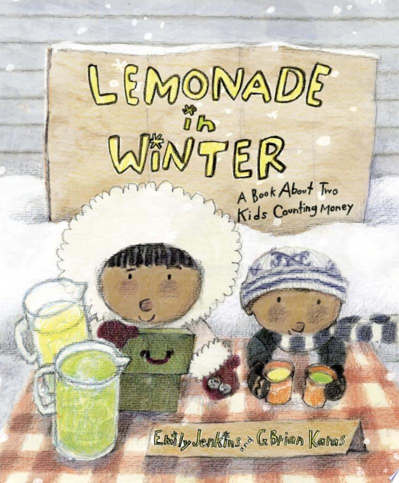 "Image for ""Lemonade in Winter"""