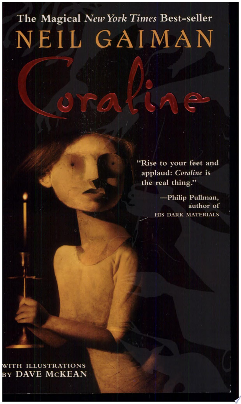 "Image for ""Coraline"""
