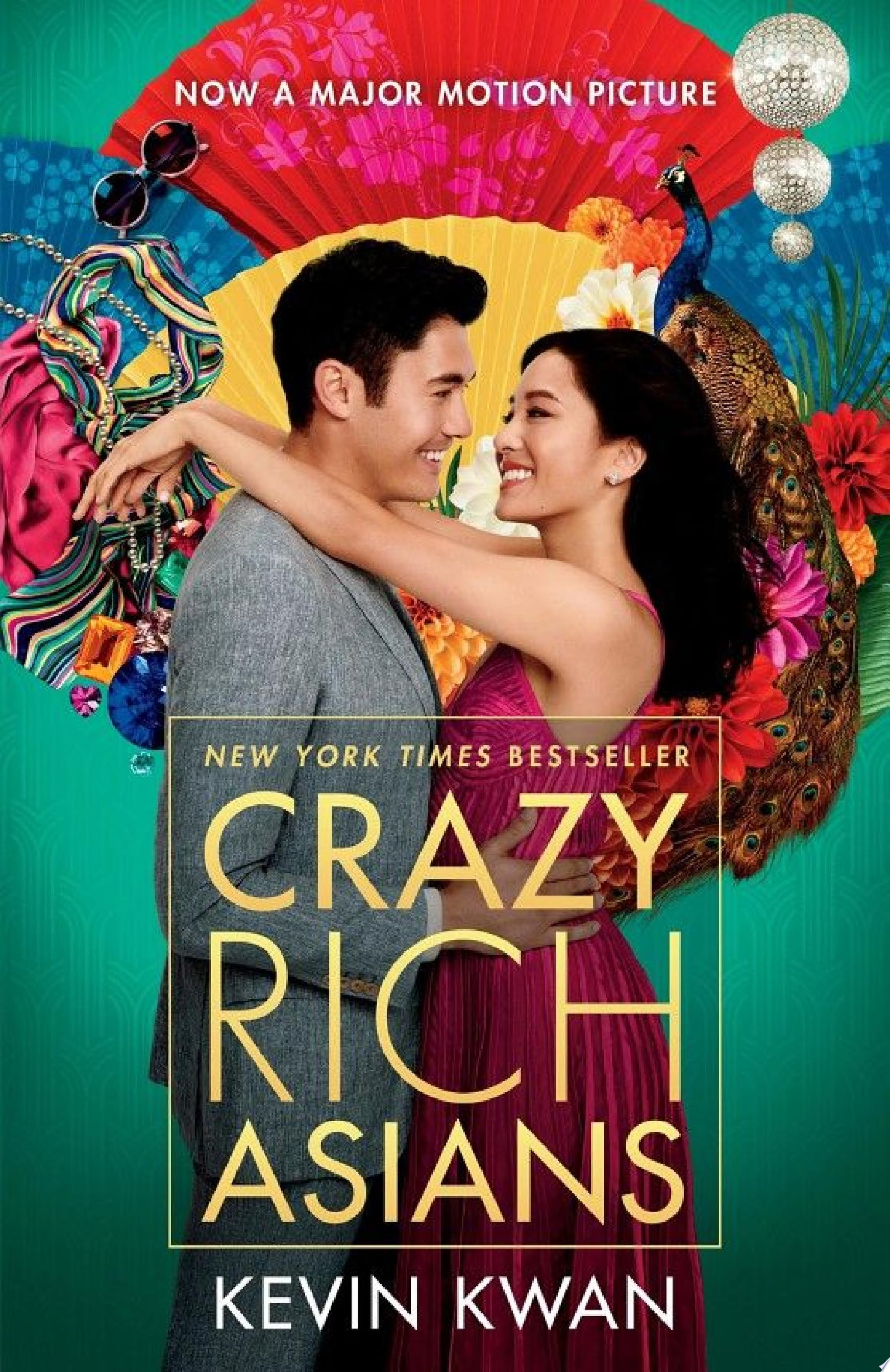 "Image for ""Crazy Rich Asians"""