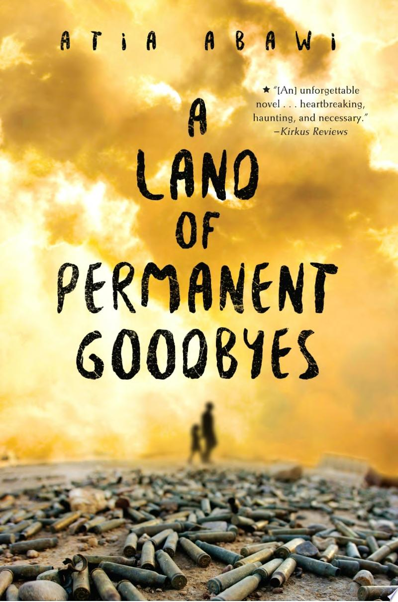 "Image for ""A Land of Permanent Goodbyes"""