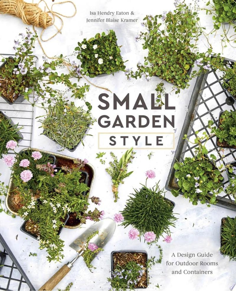 "Image for ""Small Garden Style"""