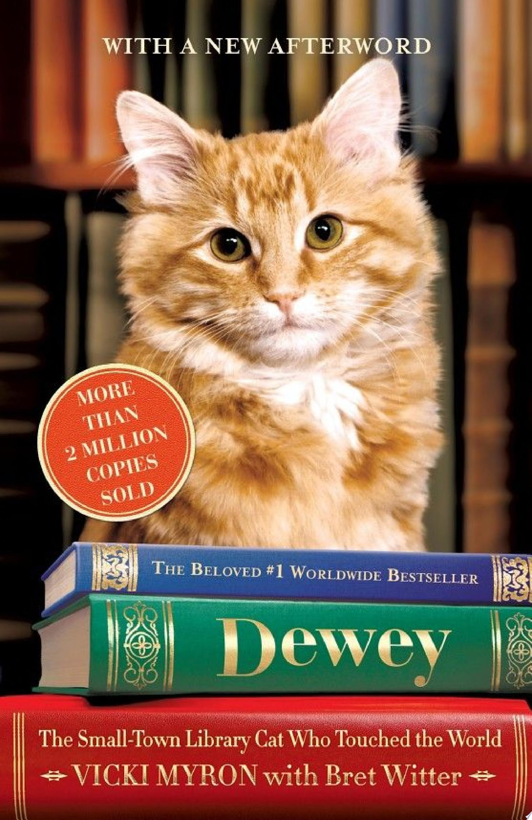 "Image for ""Dewey"""