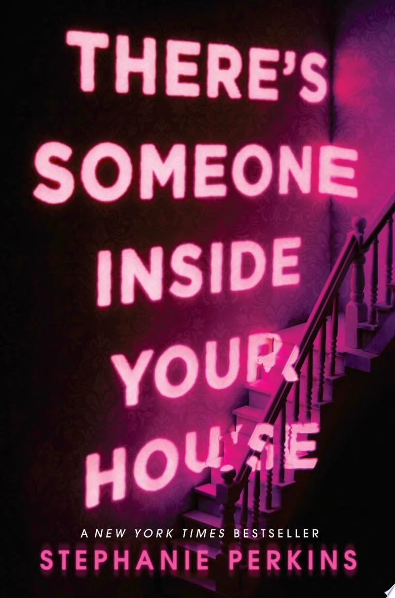 "Image for ""There's Someone Inside Your House"""
