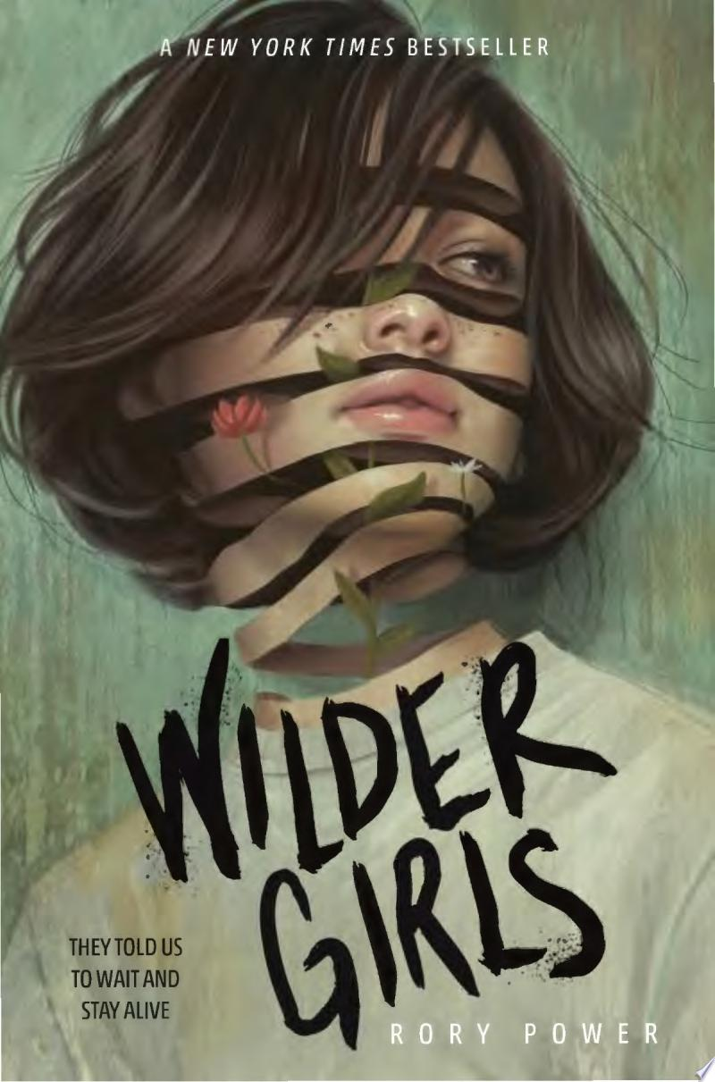 "Image for ""Wilder Girls"""