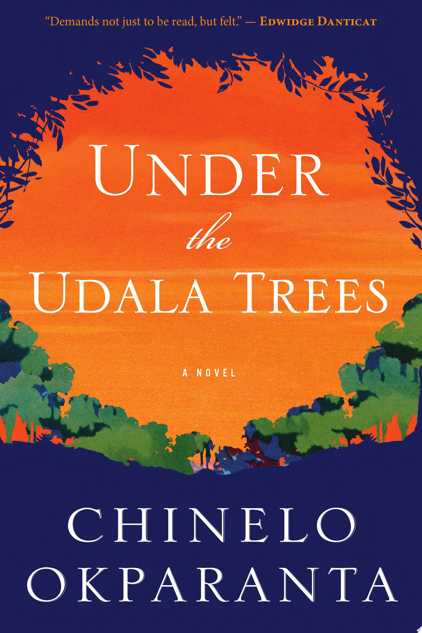 "Image for ""Under the Udala Trees"""