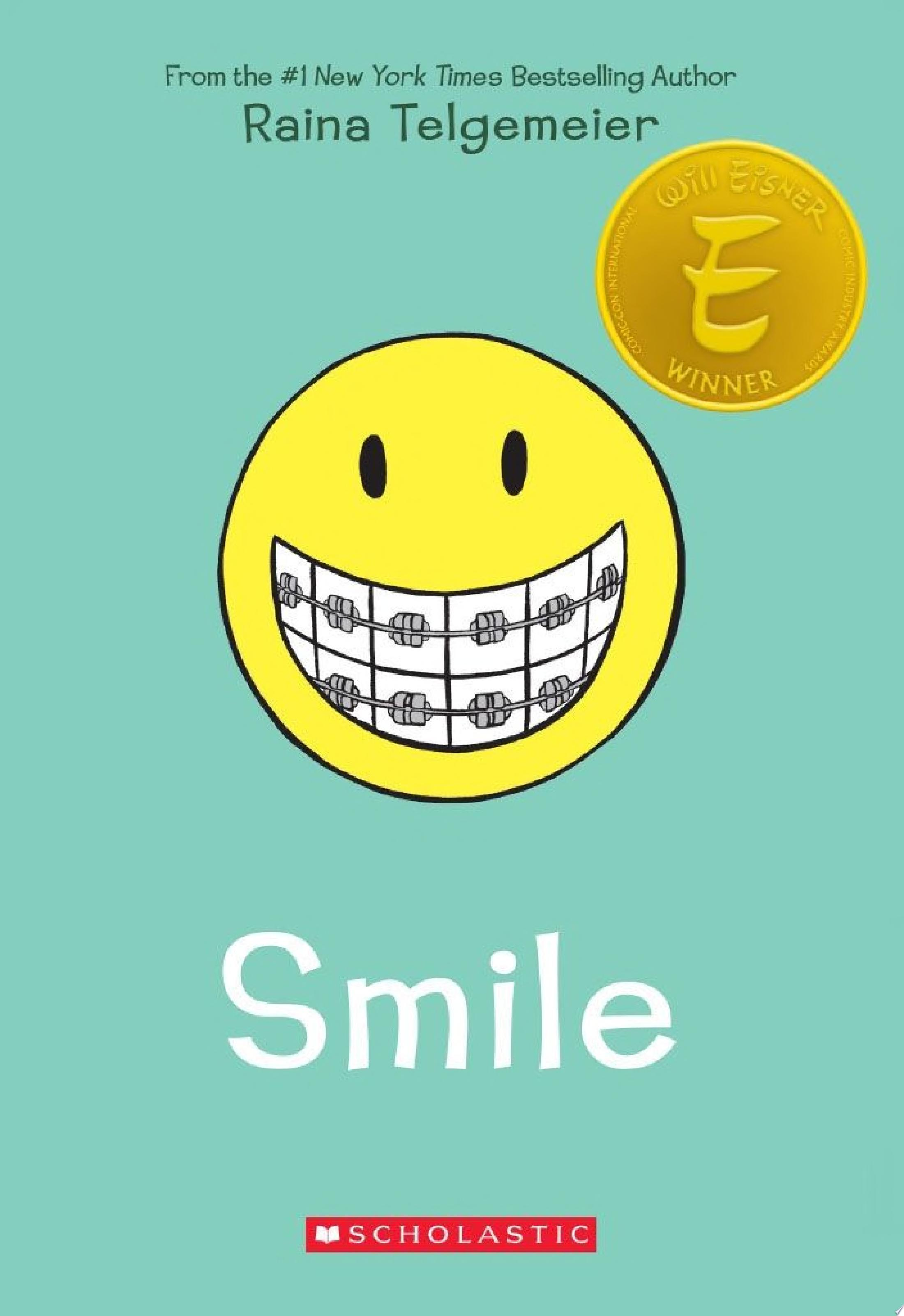 "Image for ""Smile"""