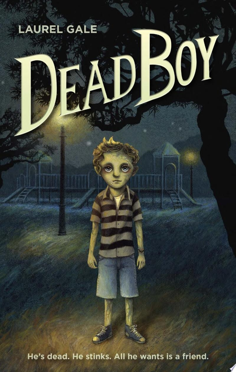 "Image for ""Dead Boy"""