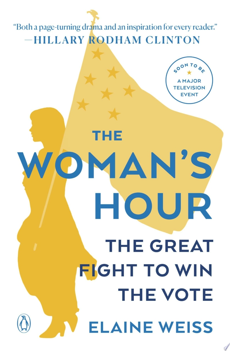 "Cover Image for ""The Woman's Hour"""