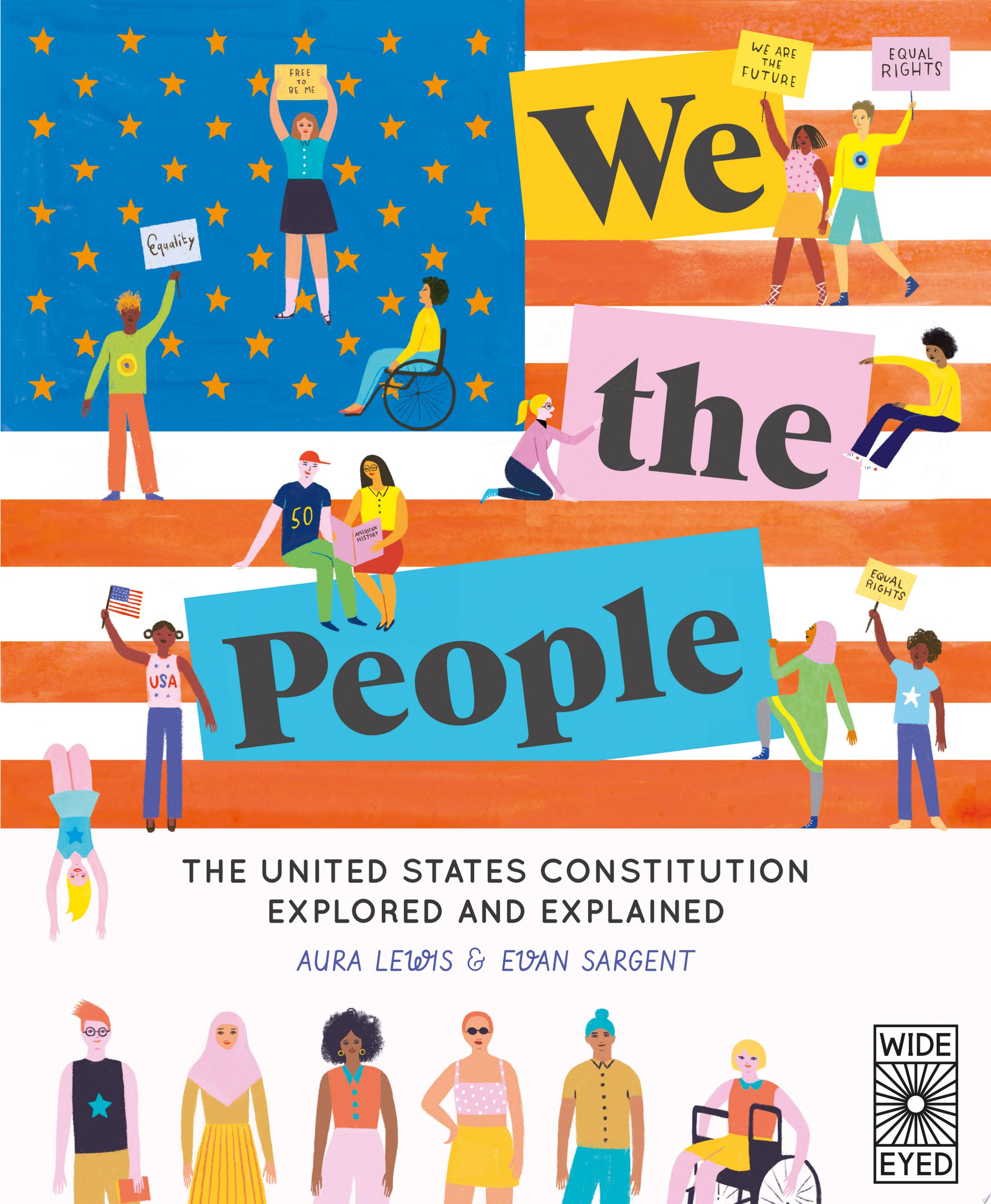 "Image for ""We The People"""