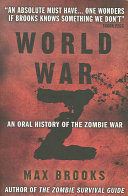 "Cover Image for ""World War Z"""