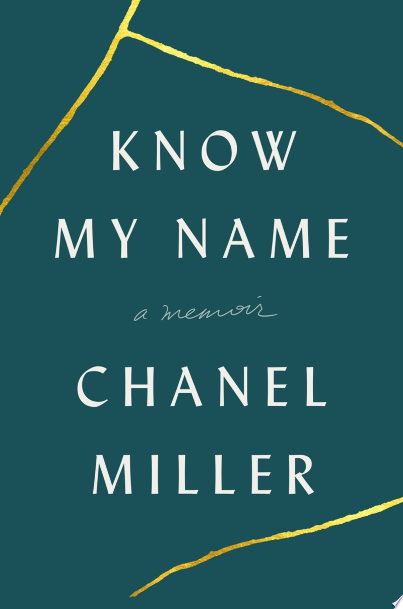 "Cover Image for ""Know My Name"""