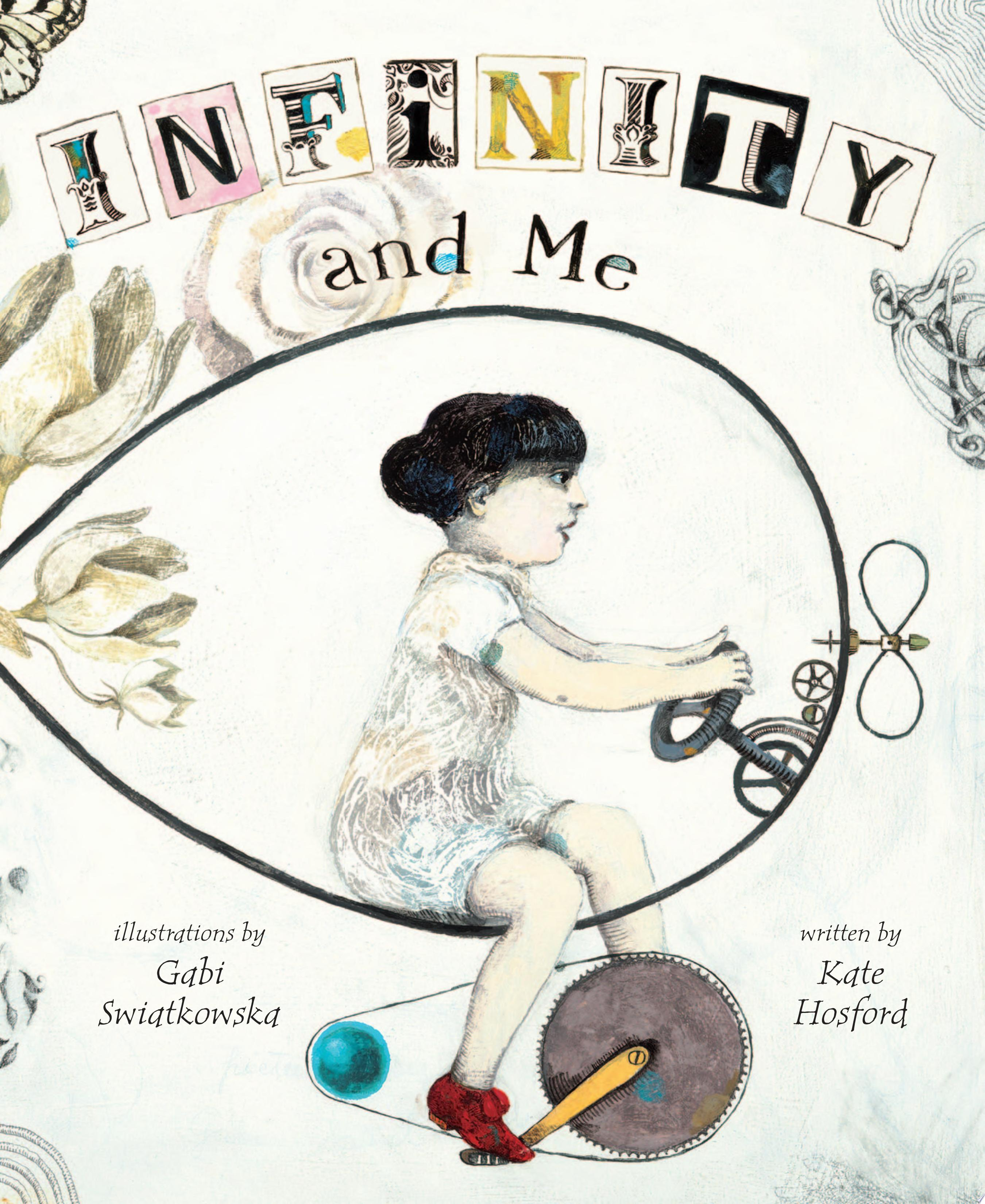 "Image for ""Infinity and Me"""