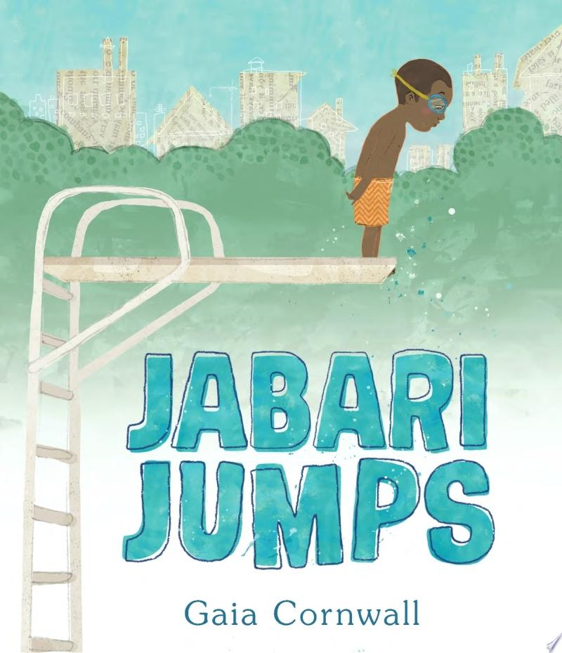 "Image for ""Jabari Jumps"""