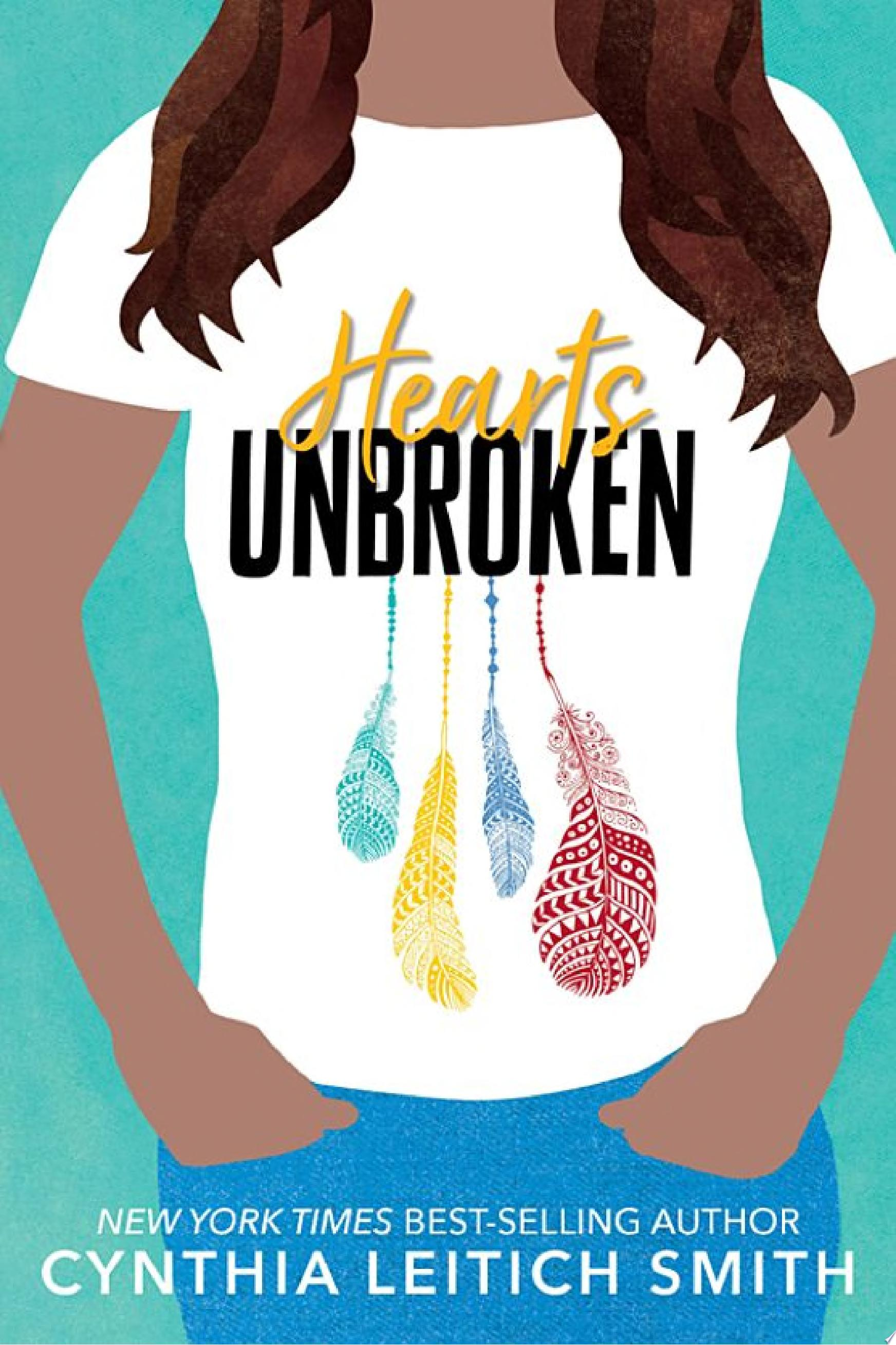 "Image for ""Hearts Unbroken"""