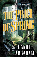 "Image for ""The Price of Spring"""