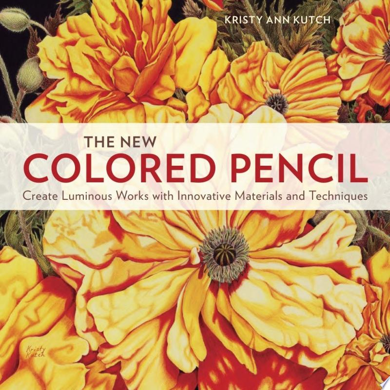 "Image for ""The New Colored Pencil"""