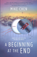 "Cover Image for ""A Beginning at the End"""